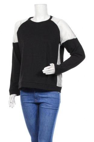 Дамска блуза Liebeskind, Размер L, Цвят Черен, Памук, Цена 29,90лв.
