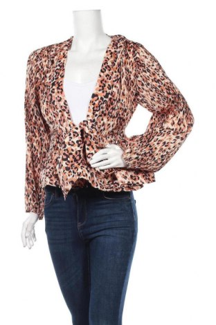 Bluză de femei Missguided, Mărime S, Culoare Multicolor, Preț 24,21 Lei