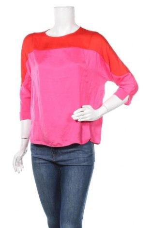 Γυναικεία μπλούζα Mohito, Μέγεθος S, Χρώμα Ρόζ , Πολυεστέρας, Τιμή 10,83€