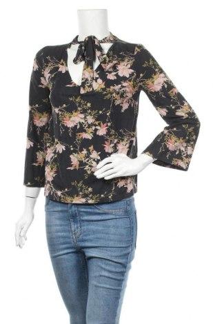 Γυναικεία μπλούζα Mohito, Μέγεθος S, Χρώμα Πολύχρωμο, 90% πολυεστέρας, 10% ελαστάνη, Τιμή 10,83€
