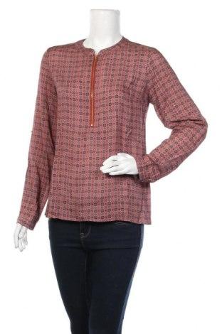 Γυναικεία μπλούζα Mohito, Μέγεθος S, Χρώμα Πολύχρωμο, Βισκόζη, Τιμή 10,39€