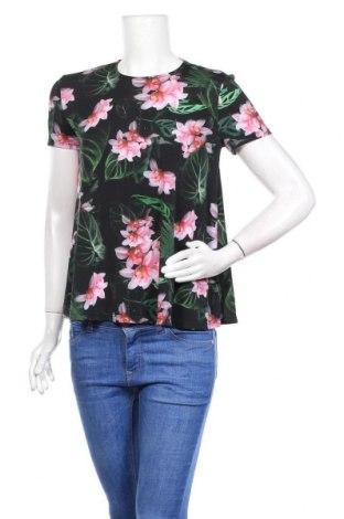 Γυναικεία μπλούζα Mohito, Μέγεθος XS, Χρώμα Πολύχρωμο, 95% πολυεστέρας, 5% ελαστάνη, Τιμή 4,64€