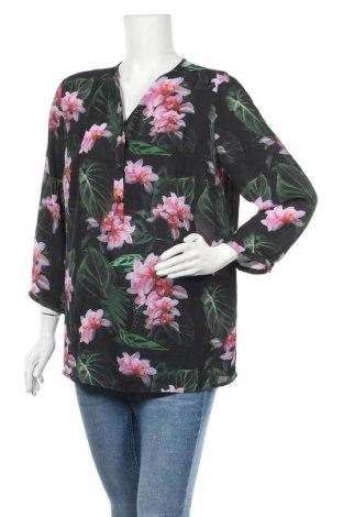 Γυναικεία μπλούζα Mohito, Μέγεθος L, Χρώμα Πολύχρωμο, Βισκόζη, Τιμή 8,25€