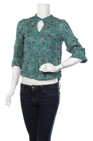 Γυναικεία μπλούζα Noa Noa, Μέγεθος S, Χρώμα Πολύχρωμο, Βισκόζη, Τιμή 11,93€