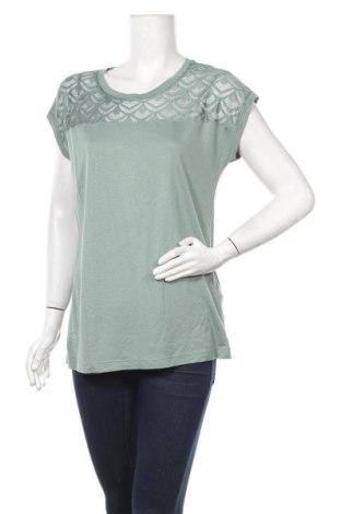 Γυναικεία μπλούζα ONLY, Μέγεθος S, Χρώμα Πράσινο, Τιμή 4,90€