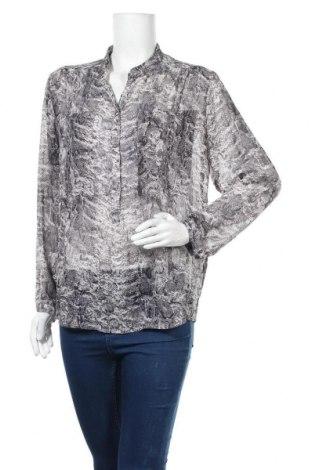 Дамска блуза Sorbet, Размер M, Цвят Сив, Полиестер, Цена 4,64лв.