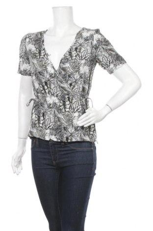Γυναικεία μπλούζα Soya Concept, Μέγεθος S, Χρώμα Πολύχρωμο, Βισκόζη, Τιμή 3,41€