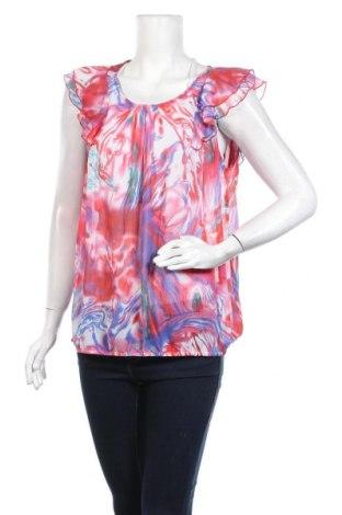 Γυναικεία μπλούζα Soya Concept, Μέγεθος XL, Χρώμα Πολύχρωμο, Πολυεστέρας, Τιμή 6,23€