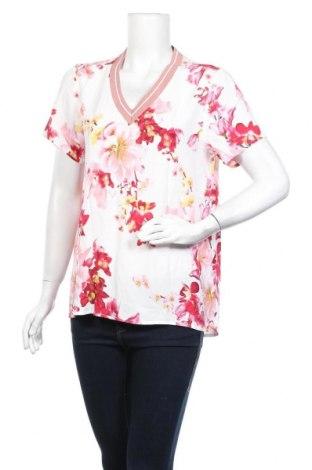 Γυναικεία μπλούζα Soya Concept, Μέγεθος L, Χρώμα Πολύχρωμο, Τιμή 4,94€