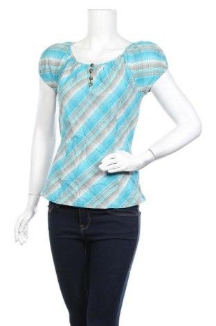 Γυναικεία μπλούζα Soya Concept, Μέγεθος S, Χρώμα Πολύχρωμο, Βαμβάκι, Τιμή 6,43€