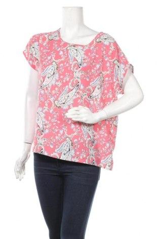 Γυναικεία μπλούζα Soya Concept, Μέγεθος M, Χρώμα Πολύχρωμο, 100% πολυεστέρας, Τιμή 3,64€