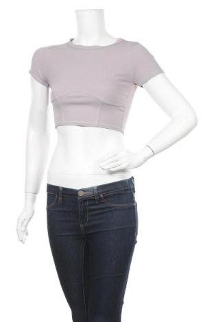 Γυναικεία μπλούζα Stylewise, Μέγεθος S, Χρώμα Γκρί, Τιμή 6,60€
