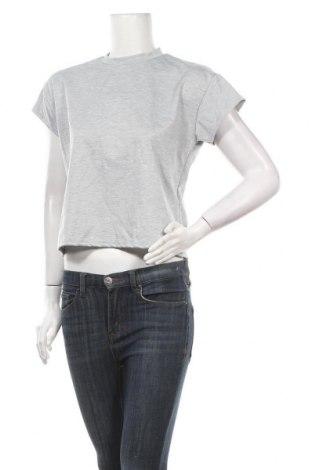 Γυναικεία μπλούζα Stylewise, Μέγεθος S, Χρώμα Γκρί, 95% πολυεστέρας, 5% ελαστάνη, Τιμή 6,60€