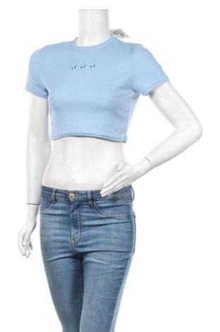 Γυναικεία μπλούζα Stylewise, Μέγεθος S, Χρώμα Μπλέ, Πολυεστέρας, Τιμή 6,60€