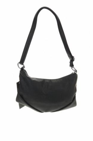 Дамска чанта, Цвят Черен, Еко кожа, Цена 22,04лв.