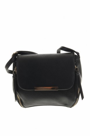 Дамска чанта, Цвят Черен, Еко кожа, Цена 27,00лв.
