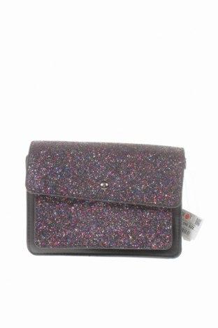 Γυναικεία τσάντα Cropp, Χρώμα Πολύχρωμο, Δερματίνη, κλωστοϋφαντουργικά προϊόντα, Τιμή 18,95€