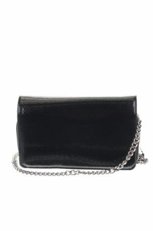 Γυναικεία τσάντα Cropp, Χρώμα Μαύρο, Δερματίνη, Τιμή 18,95€