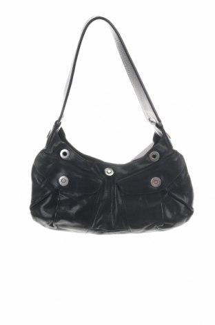 Γυναικεία τσάντα Jil Sander, Χρώμα Μαύρο, Γνήσιο δέρμα, Τιμή 101,14€