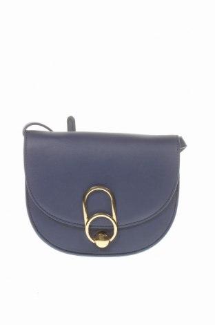 Γυναικεία τσάντα Mohito, Χρώμα Μπλέ, Δερματίνη, Τιμή 10,83€