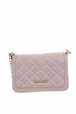 Γυναικεία τσάντα Mohito, Χρώμα Ρόζ , Δερματίνη, Τιμή 14,65€