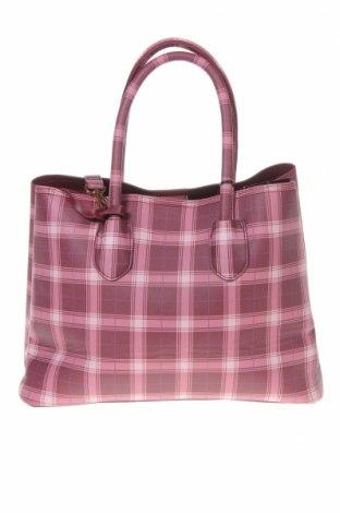 Γυναικεία τσάντα Mohito, Χρώμα Σάπιο μήλο, Δερματίνη, Τιμή 16,73€