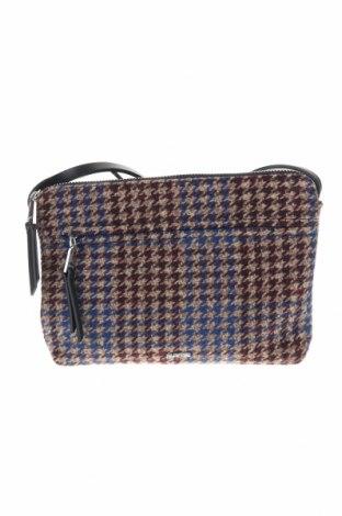 Γυναικεία τσάντα Parfois, Χρώμα Πολύχρωμο, Κλωστοϋφαντουργικά προϊόντα, Τιμή 9,65€