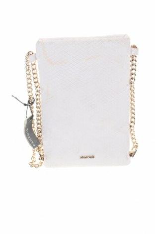 Γυναικεία τσάντα Parfois, Χρώμα Λευκό, Δερματίνη, Τιμή 7,48€