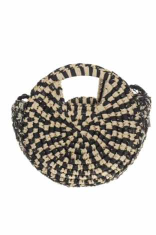 Γυναικεία τσάντα Parfois, Χρώμα Μαύρο, Άλλα υφάσματα, Τιμή 15,21€