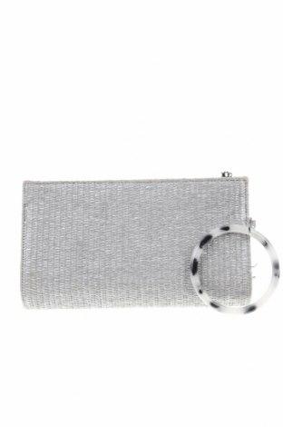 Γυναικεία τσάντα Parfois, Χρώμα Γκρί, Κλωστοϋφαντουργικά προϊόντα, Τιμή 10,05€