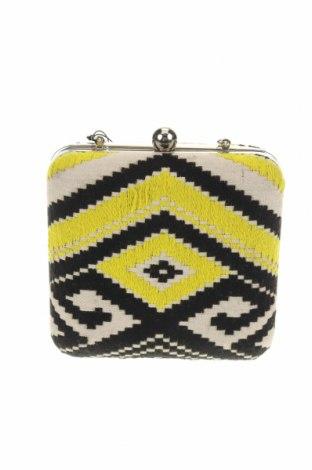 Γυναικεία τσάντα Parfois, Χρώμα Πολύχρωμο, Κλωστοϋφαντουργικά προϊόντα, Τιμή 10,05€