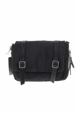 Γυναικεία τσάντα Parfois, Χρώμα Μαύρο, Κλωστοϋφαντουργικά προϊόντα, Τιμή 9,65€