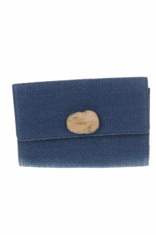 Γυναικεία τσάντα Parfois, Χρώμα Μπλέ, Άλλα υφάσματα, Τιμή 9,28€