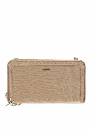 Γυναικεία τσάντα Parfois, Χρώμα  Μπέζ, Δερματίνη, Τιμή 10,05€