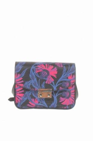 Дамска чанта Reserved, Цвят Многоцветен, Еко кожа, Цена 24,36лв.