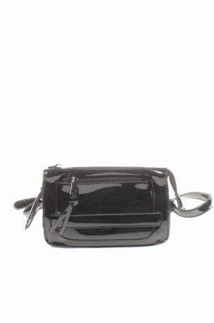 Дамска чанта Reserved, Цвят Черен, Еко кожа, Цена 21,00лв.