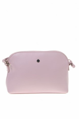 Дамска чанта Reserved, Цвят Лилав, Еко кожа, Цена 23,10лв.