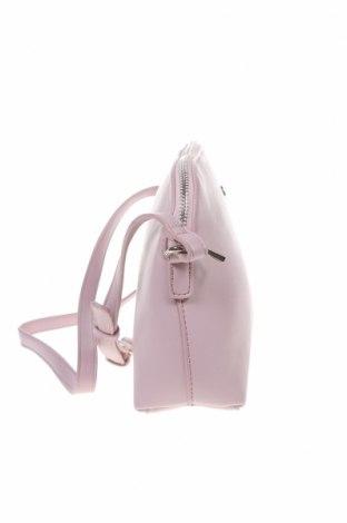 Дамска чанта Reserved, Цвят Лилав, Еко кожа, Цена 31,50лв.