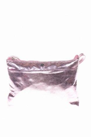 Γυναικεία τσάντα Reserved, Χρώμα Βιολετί, Δερματίνη, Τιμή 7,07€
