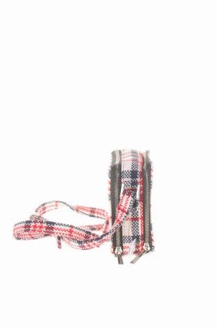 Дамска чанта Reserved, Цвят Многоцветен, Текстил, Цена 18,90лв.