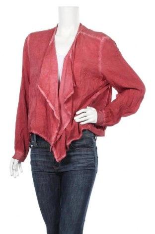 Γυναικεία ζακέτα Soccx, Μέγεθος XXL, Χρώμα Ρόζ , Τιμή 12,86€