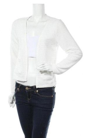Γυναικεία ζακέτα, Μέγεθος M, Χρώμα Λευκό, Τιμή 5,00€