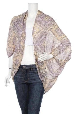 Дамска жилетка Cotton On, Размер XS, Цвят Многоцветен, Полиестер, Цена 4,54лв.