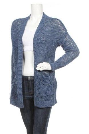 Γυναικεία ζακέτα Gap, Μέγεθος XS, Χρώμα Μπλέ, Βαμβάκι, Τιμή 16,37€