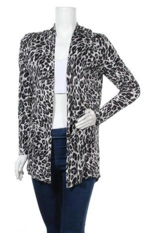 Дамска жилетка H&M, Размер S, Цвят Многоцветен, 100% вискоза, Цена 6,09лв.