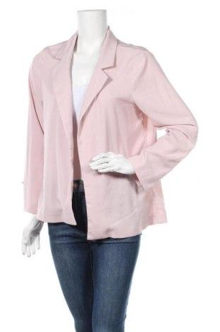 Γυναικεία ζακέτα H&M Divided, Μέγεθος M, Χρώμα Ρόζ , Πολυεστέρας, Τιμή 5,23€