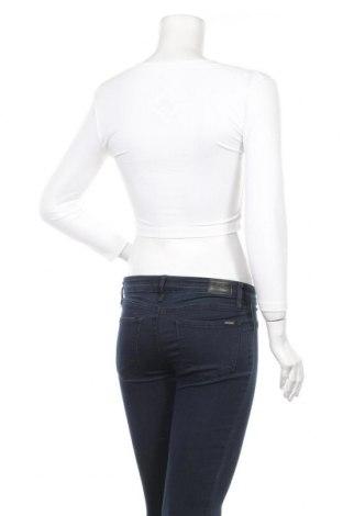 Γυναικεία ζακέτα Missguided, Μέγεθος S, Χρώμα Λευκό, Τιμή 5,41€