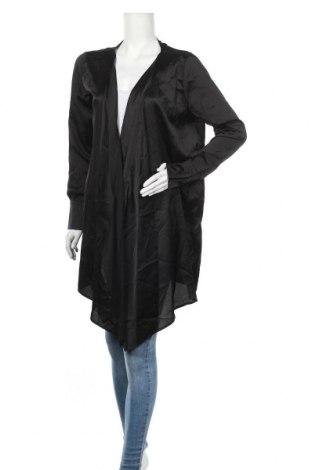 Дамска жилетка Missguided, Размер S, Цвят Черен, Цена 9,60лв.