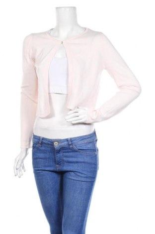 Γυναικεία ζακέτα S.Oliver, Μέγεθος M, Χρώμα Ρόζ , 63% βισκόζη, 37% πολυαμίδη, Τιμή 7,21€