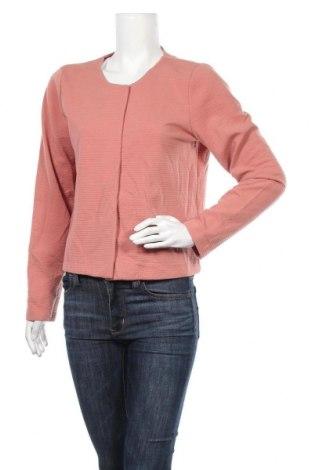 Γυναικεία ζακέτα Soya Concept, Μέγεθος XL, Χρώμα Καφέ, 95% πολυεστέρας, 5% ελαστάνη, Τιμή 14,62€